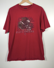 Load image into Gallery viewer, Tampa Bay Buccaneers Tee - S