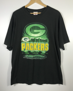 Green Bay Packers Tee - L