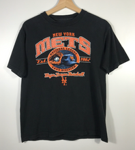 Load image into Gallery viewer, New York Mets Tee - XS