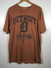 Load image into Gallery viewer, Detroit Tigers Baseball Tee - XL