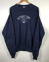 Load image into Gallery viewer, Embroidered Penn State Nittany Lions Crewneck - XL