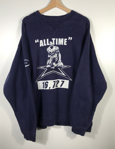 Emmitt Smith NFL Crewneck - XL