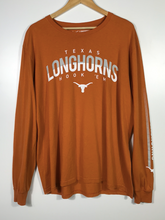 Load image into Gallery viewer, Texas Longhorns Long Sleeved Tee - XL