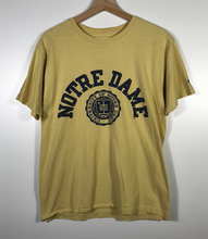 Load image into Gallery viewer, Champion Notre Dame Tee - S