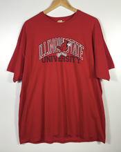 Load image into Gallery viewer, Illinois State University Tee - XXL