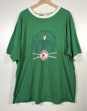 Load image into Gallery viewer, Boston Red Sox Tee - XXXL