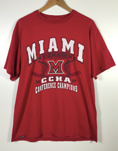 Load image into Gallery viewer, 2010 Miami Redhawks Tee - XL