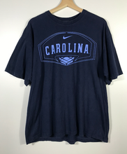 Load image into Gallery viewer, Nike North Carolina Tee - L