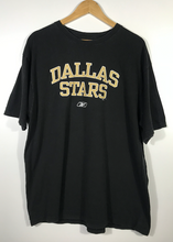 Load image into Gallery viewer, Reebok Dallas Stars Tee - XXL