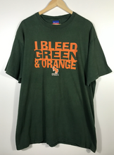 Load image into Gallery viewer, Champion Texas Pan-American Broncos Tee - XXL