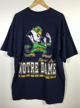 Load image into Gallery viewer, Notre Dame Fighting Irish Tee - 3XL