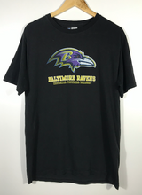 Load image into Gallery viewer, Baltimore Ravens Tee - M