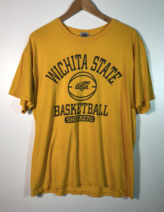 Wichita State Shockers Tee - M
