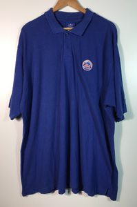 Reebok New York Mets Polo Top - 3XL