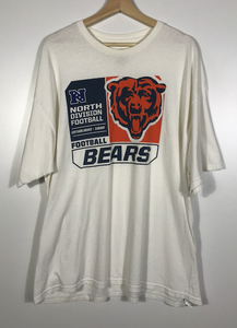 Chicago Bears Tee - XXL