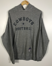 Load image into Gallery viewer, Dallas Cowboys Hoodie - M