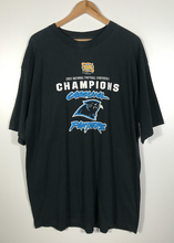 Load image into Gallery viewer, 2003 Carolina Panthers Super Bowl Tee - 3XL