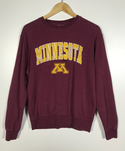 Load image into Gallery viewer, Vintage Minnesota Crewneck - S