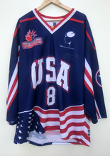 Load image into Gallery viewer, USA Hockey Jersey - XXXL