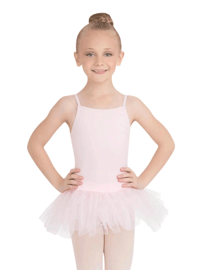 Child Camisole Tutu Dress Dresses Capezio Child T