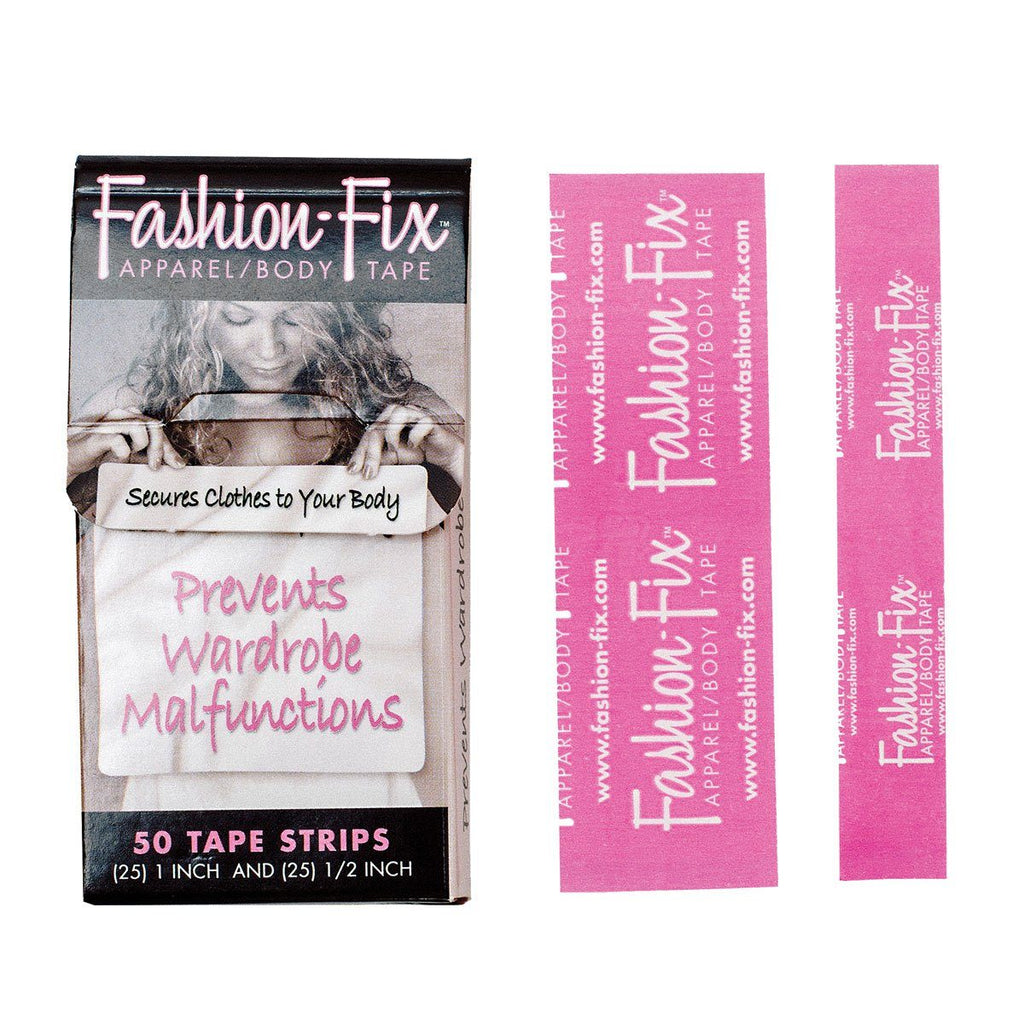 Fashion Fix Apparel/Body Tape Dance & Fitness Accessories Vapon