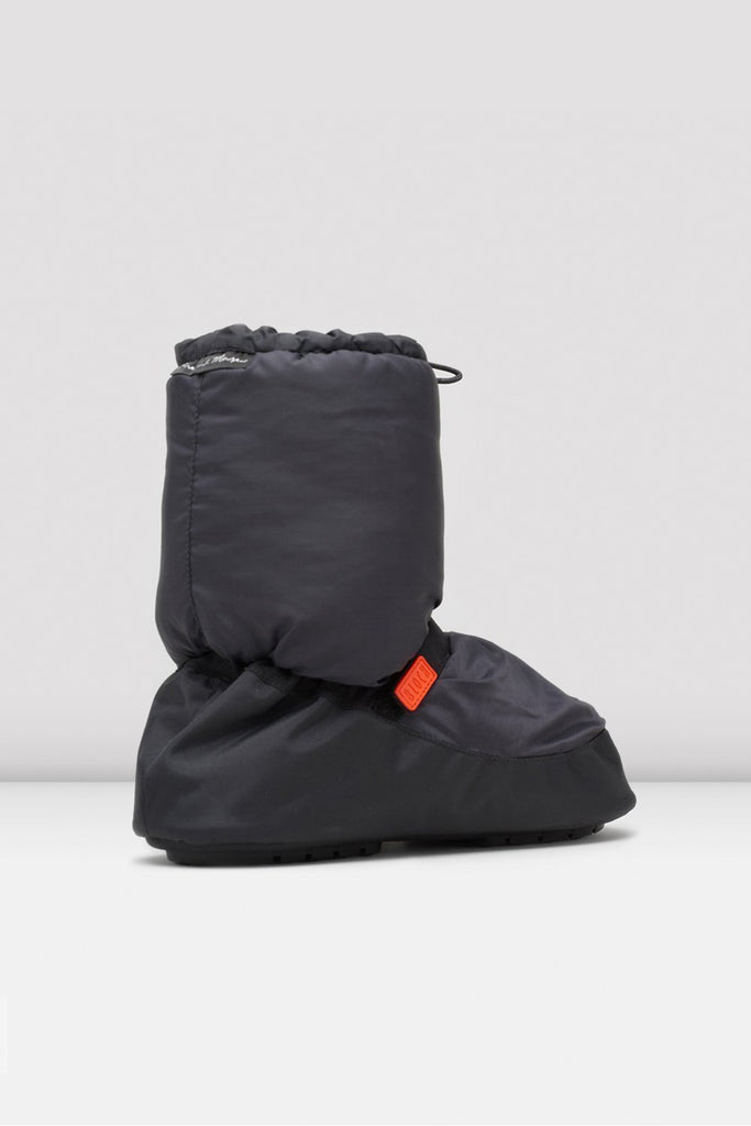 Multi-function Warm Up Booties Warm-Up Boots Bloch