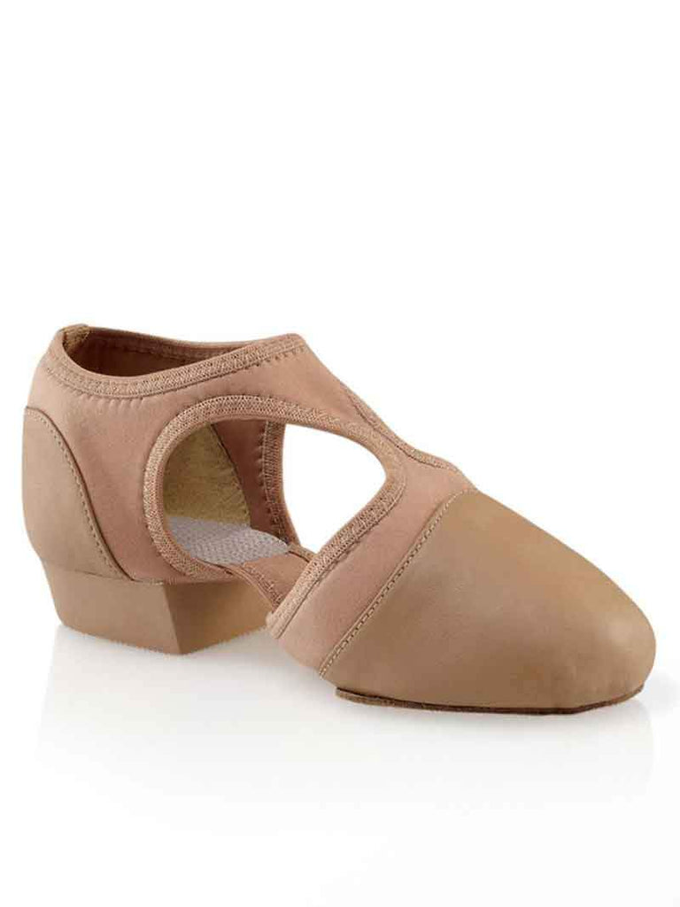 Pedini® Femme Adult Lyrical Shoe Lyrical Shoes Capezio Adult 6 Caramel Width-M