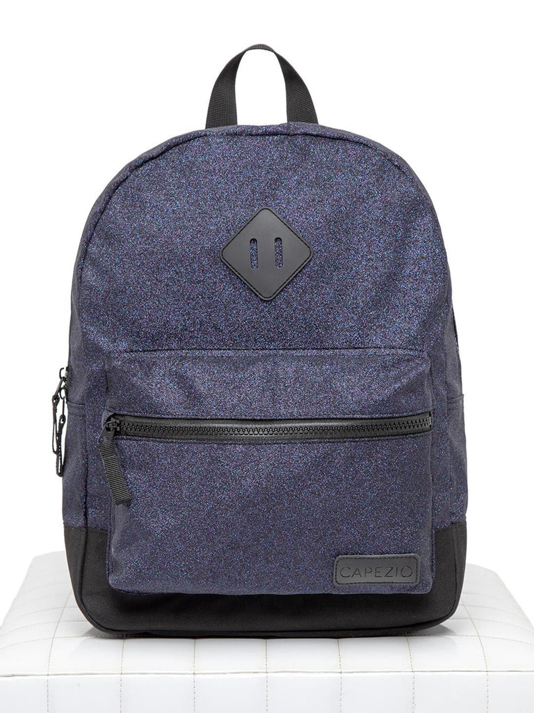 Shimmer Backpack Bags Capezio Purple