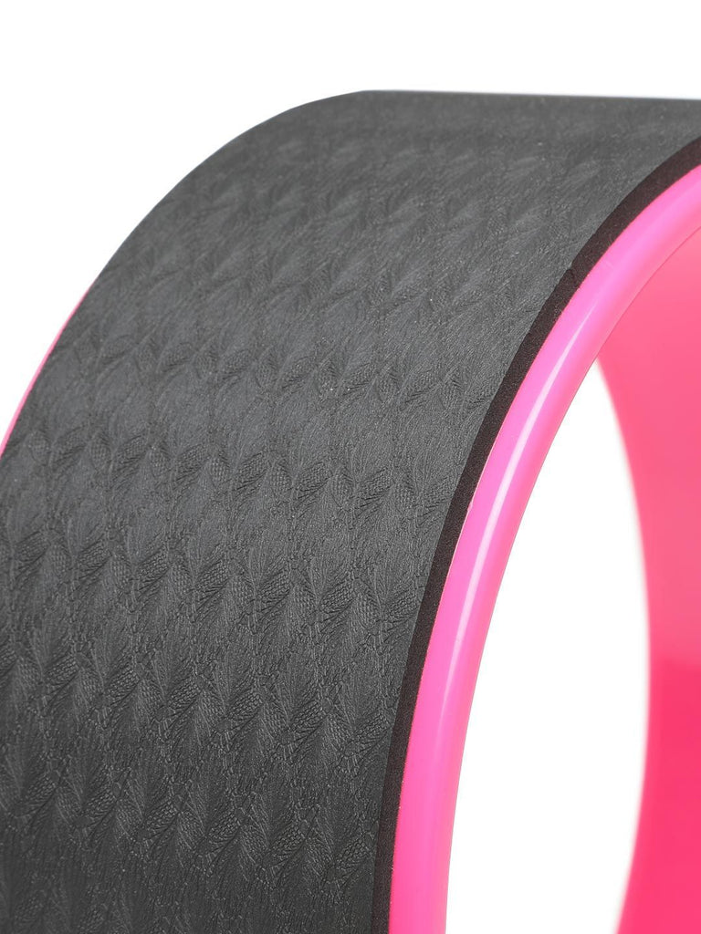 Yoga Wheel Dance & Fitness Accessories Bunheads Passionate Pink