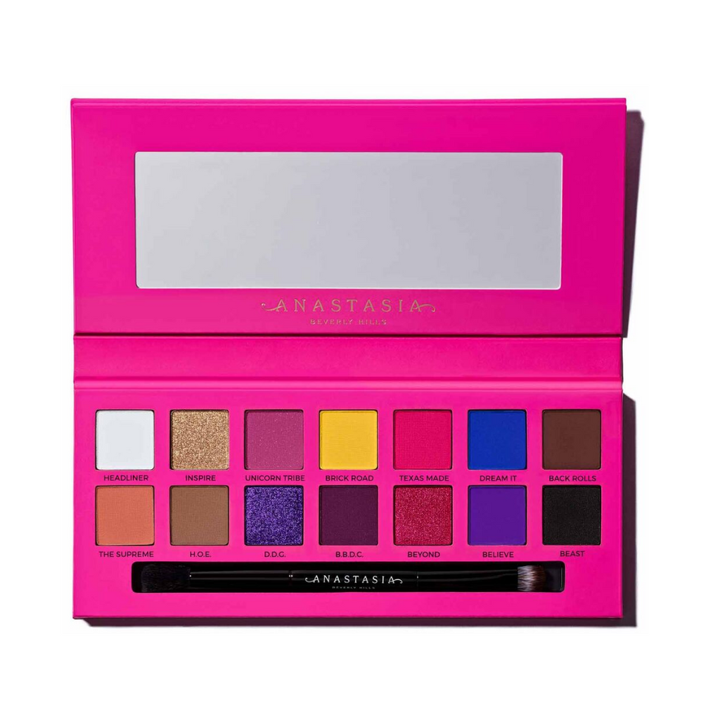 Anastasia Beverly Hills Alyssa Edwards Palette - The Style Quarter