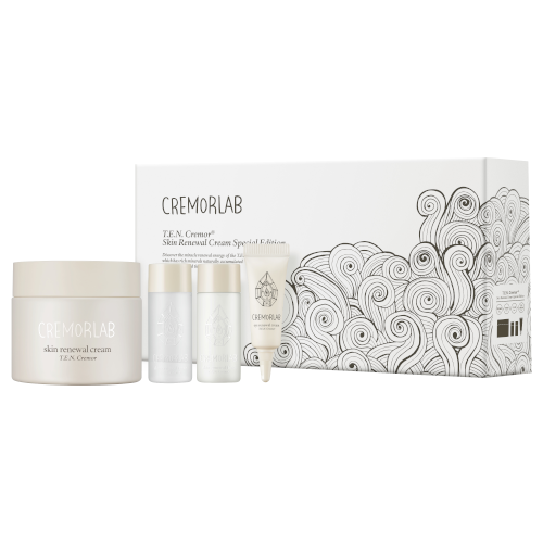 Cremorlab T.E.N. Cremor Skin Renewal Cream Special Edition - The Style Quarter