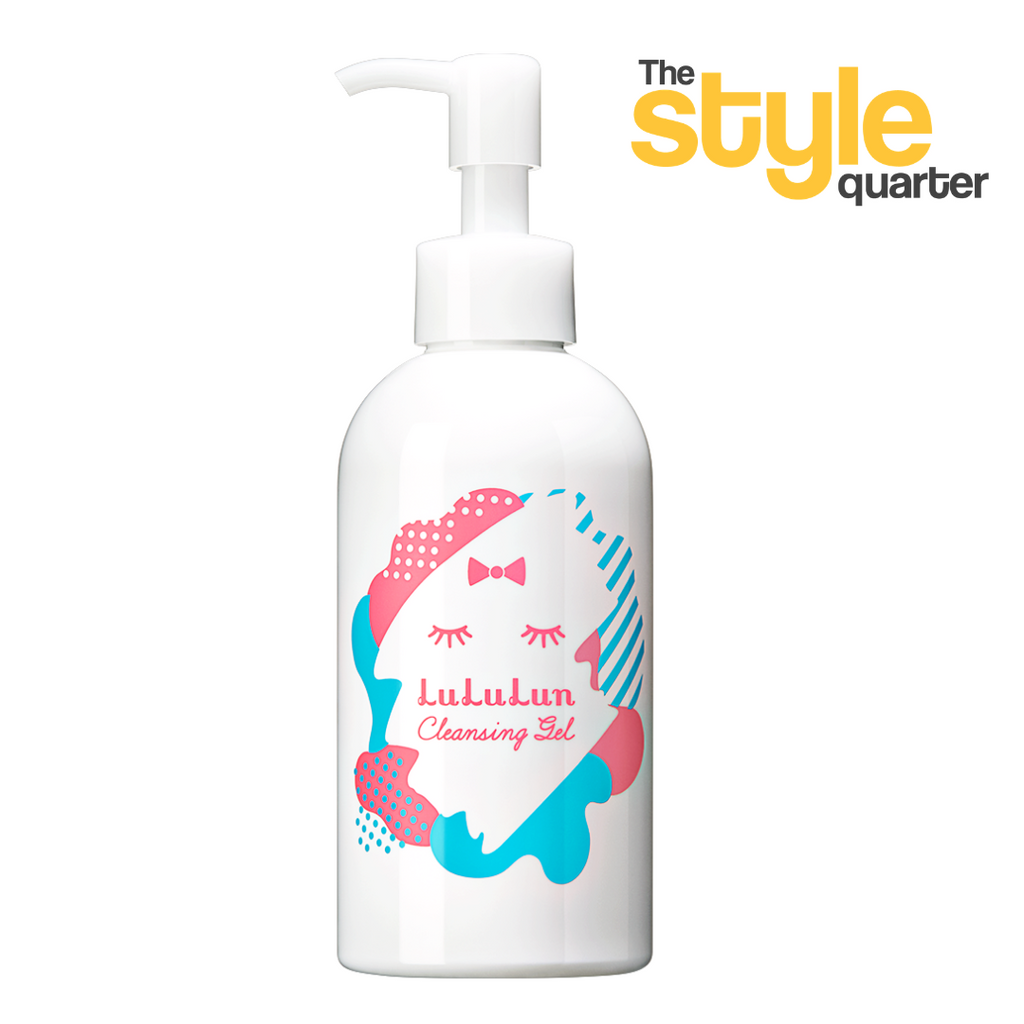 LuLuLun Cleansing Gel - The Style Quarter