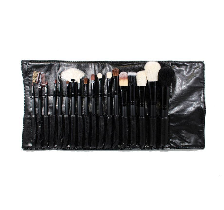 Morphe Brushes Set 684 - 18-piece Professional Brush Set - The Style Quarter
