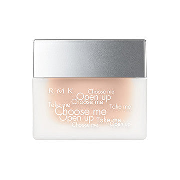 RMK Creamy Foundation - The Style Quarter