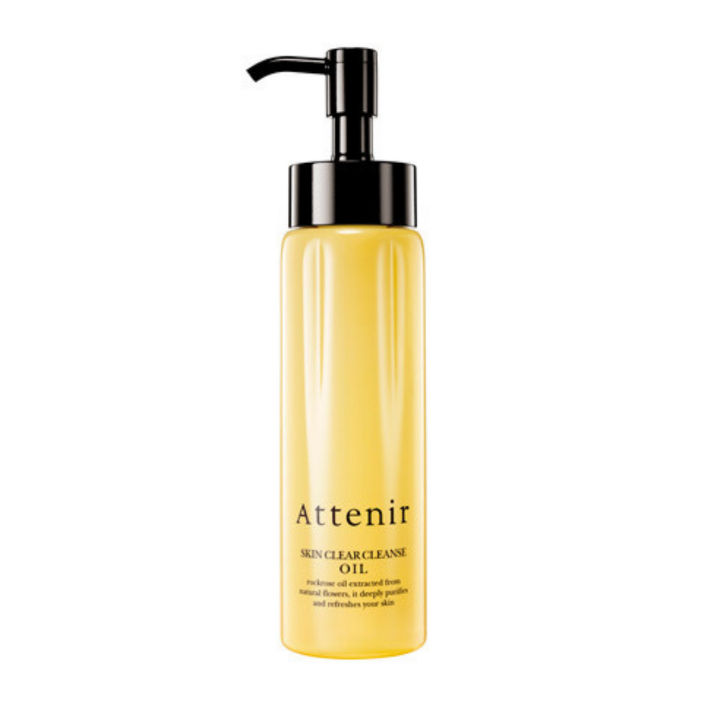 Attenir Japan Skin Clear Cleanse Oil - The Style Quarter