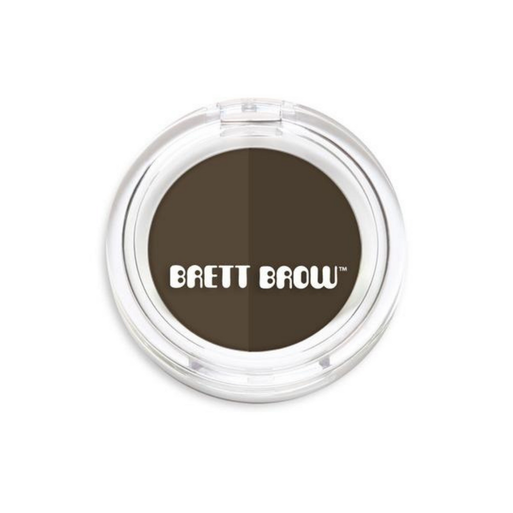 Brett Brow Duo-Shade Brow Powders - The Style Quarter