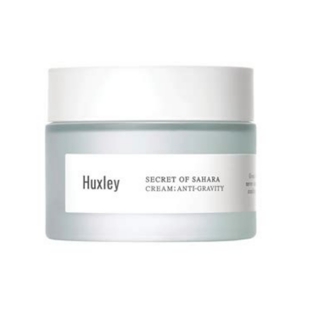 Huxley Secret of Sahara Cream: Anti-Gravity - The Style Quarter