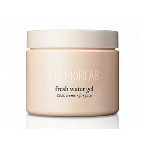 CREMORLAB T.E.N. Face Fresh Water Gel