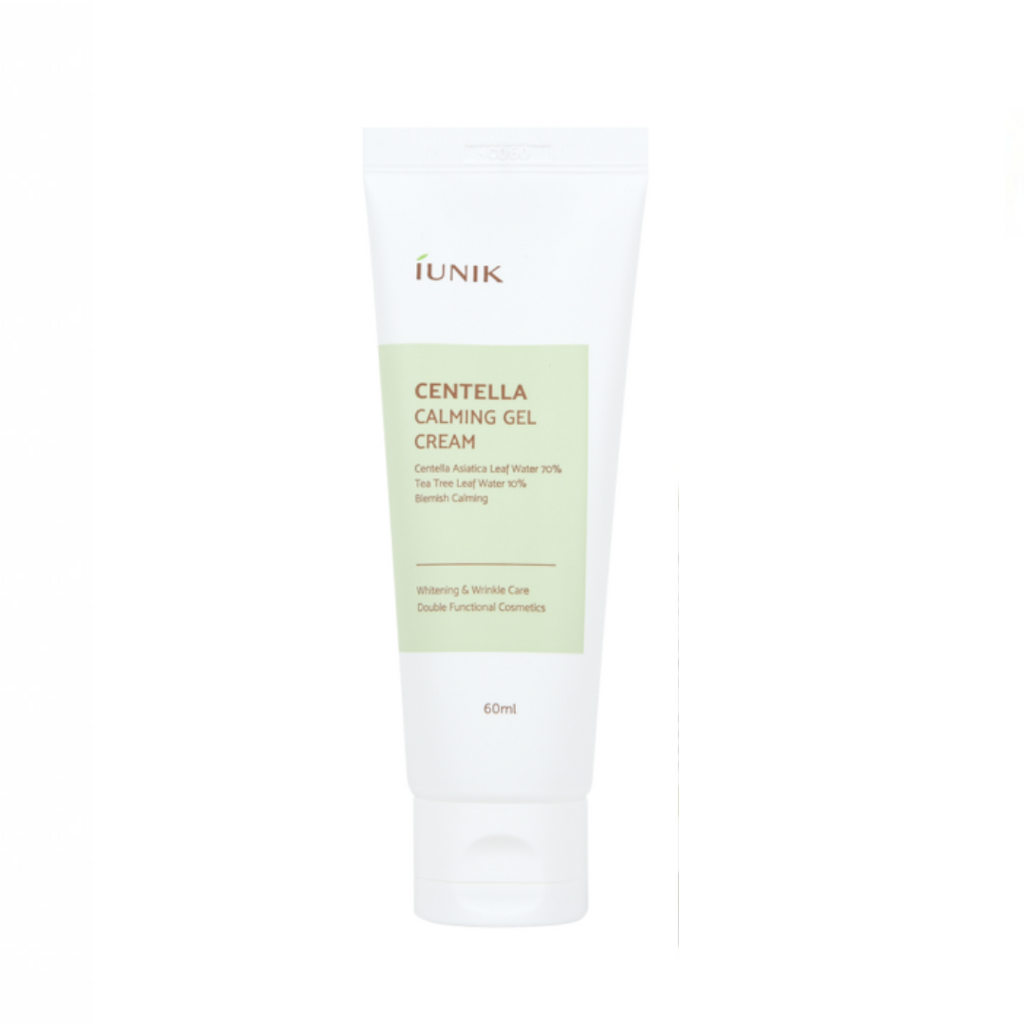 iUNIK Centella Calming Gel Cream - The Style Quarter