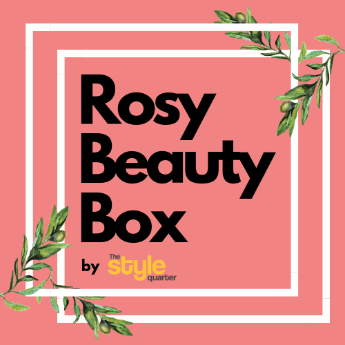 May Beauty Box (Rosy) - The Style Quarter