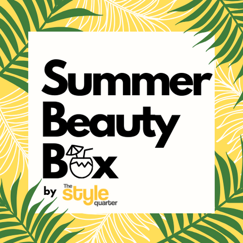 April Beauty Box (Summer)