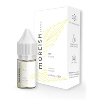 Lemon Sherbet CBD E-Liquid 10ml