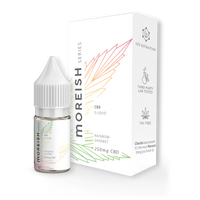 Rainbow Sherbet CBD E-Liquid 10ml