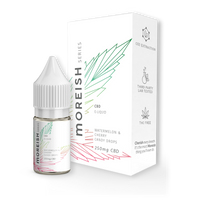 Watermelon & Cherry Candy Drops CBD E-Liquid 10ml
