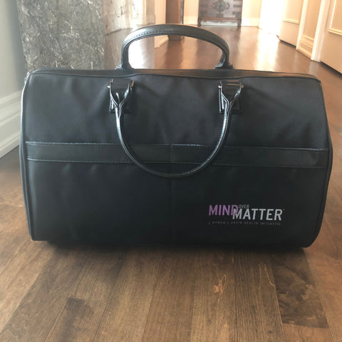Mind Over Matter Duffle