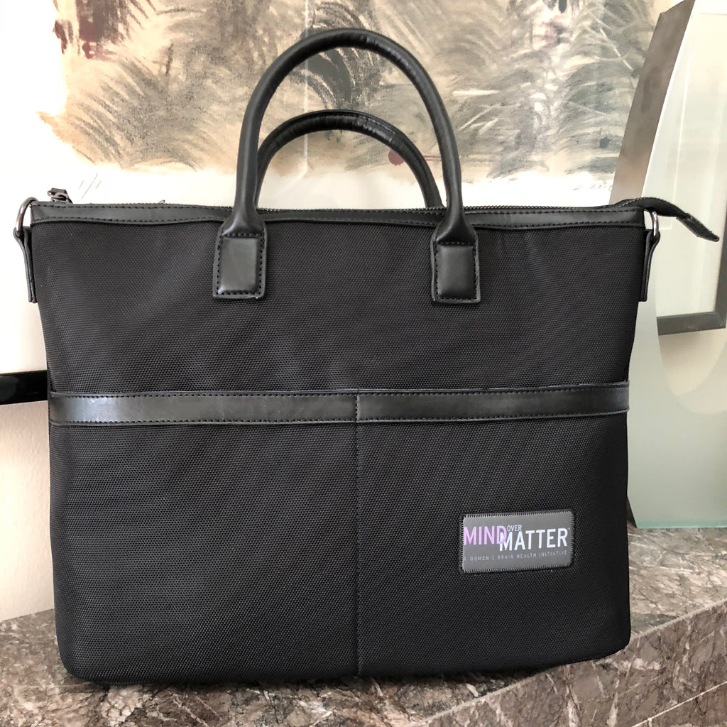 Mind Over Matter Tote