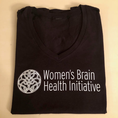 Women's Brain Health Initiative Ladies T