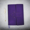 Hope-Knot Custom Journal