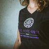 Women's Hope-Knot T-Shirt