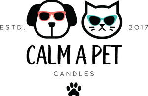 Calm A Pet Candles